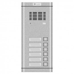 Panel domofonowy Genway WL-02NE-6