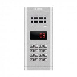 Cyfrowy panel domofonowy Genway WL-03NL