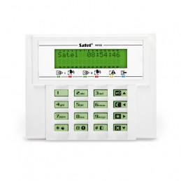 SATEL - MANIPULATOR VERSA LCD-GR