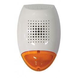 SATEL - SYGNALIZATOR ZEWNĘTRZNY SP-500 Orange