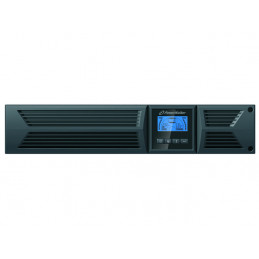"""UPS POWER WALKER LINE-INTERACTIVE 1000VA 4X IEC OUT, RJ11/RJ45 IN/OUT, USB/RS-232, LCD, RACK 19"""""""