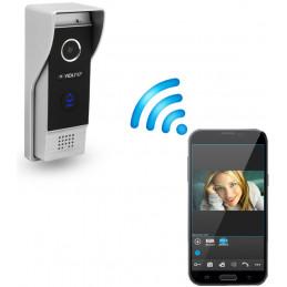 Wideodomofon ViDiLine z podglądem na telefonie VIDI-MVDP-1