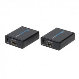 EXTENDER HDMI-EX-4 HDMI PO SKRĘTCE KOMPUTEROWEJ