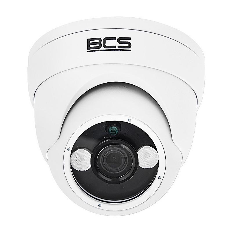 Kamera kopułkowa BCS-DMQE2200IR3-B 2 Mpix
