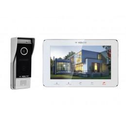 """VIDI-VDP-7S-W Wideodomofon Monitor 7 """" White"""
