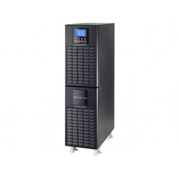 UPS POWERWALKER ON-LINE 10000VA TERMINAL OUT, USB/RS-232, LCD, TOWER CT