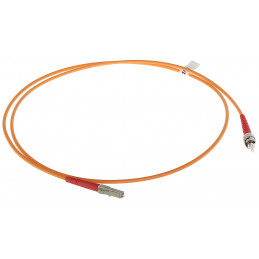 PATCHCORD WIELOMODOWY PC-LC/ST-MM 1 m