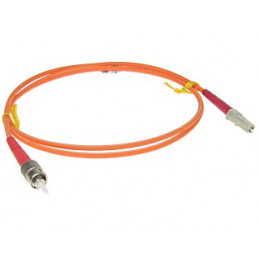 PATCHCORD WIELOMODOWY PC-LC/ST-MM62 1 m