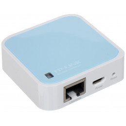 ROUTER TL-WR802N 300 Mb/s TP-LINK
