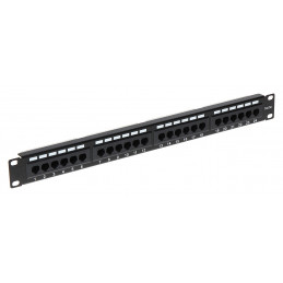 PATCH PANEL RJ-45 PP-24/RJ