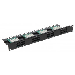 PATCH PANEL RJ-45 PP-32/RJ/C