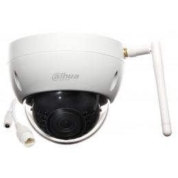 KAMERA WANDALOODPORNA IP IPC-HDBW1235E-W-0360 Wi-Fi - 1080p 3.6mm DAHUA