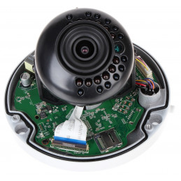 KAMERA WANDALOODPORNA IP IPC-HDBW1230E-S-0360 - 1080p 3.6mm DAHUA