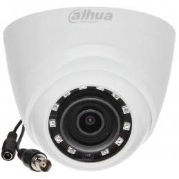Kamera kopułkowa DAHUA HAC-HDW1400R-0280B 4Mpix