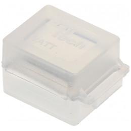 PUSZKA POŁĄCZENIOWA GELBOX WATT-MP IP68 RayTech