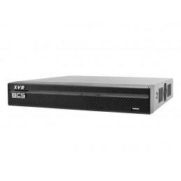 Rejestrator hybrydowy BCS-XVR0801E-III