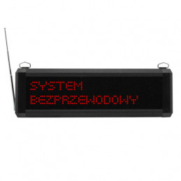 KALER - GEN-900-LBF - WYŚWIETLACZ LED