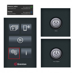 Grenton Bluetooth Beacon, BLE