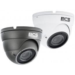 Kamera kopułkowa BCS-DMQE4500IR3-W 5 MPIX