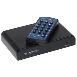 ODBIORNIK EXTENDERA HDMI-EX12/RX