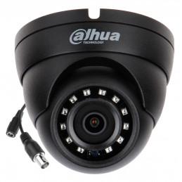 Kamera Kopułkowa DAHUA HAC-HDW1200M-0280B-B - 2Mpix
