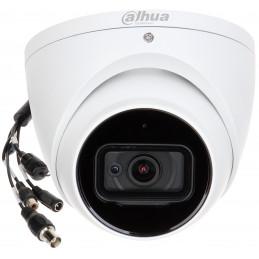 Kamera Kopułkowa DAHUA HAC-HDW2241T-A-0280B - 2Mpix