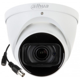 Kamera Kopułkowa DAHUA HAC-HDW1200T-Z-2712 - 2 Mpix MOTOZOOM