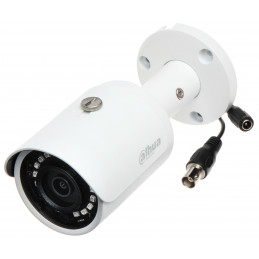 Kamera Tubowa DAHUA HAC-HFW1200S-0280B - 2Mpix