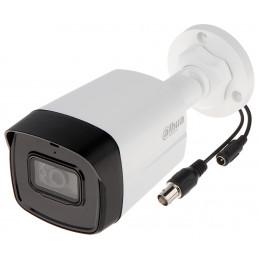 Kamera Tubowa DAHUA HAC-HFW1200TL-A-0360 - 2Mpix