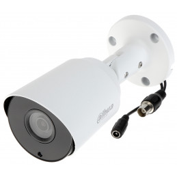 Kamera Tubowa DAHUA HAC-HFW1200T-0280B - 2Mpix