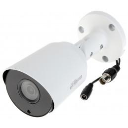 Kamera tubowa Dahua HAC-HFW1400T-0280B