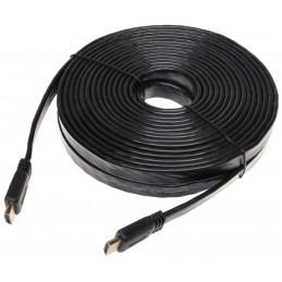 KABEL HDMI-10-FL 10 m