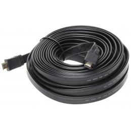 KABEL HDMI-15-FL 15 m