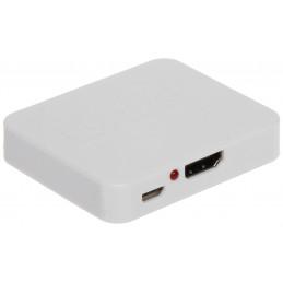 ROZGAŁĘŹNIK HDMI-SP-1/2F