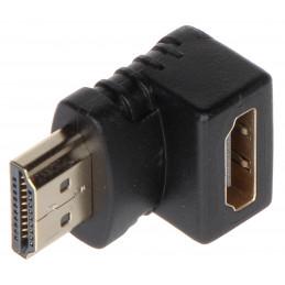 ŁĄCZNIK KĄTOWY HDMI-KS