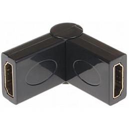 ŁĄCZNIK REGULOWANY HDMI-GG-R