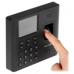 Rejestrator czasu pracy Hikvision DS-K1A802MF-B
