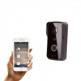 Wideodomofon bezprzewodowy Wifi / IP