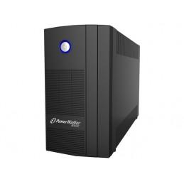 UPS POWERWALKER LINE-INTERACTIVE 1000VA SB FR, 3X PL 230V, USB