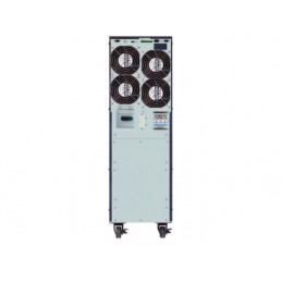 UPS POWERWALKER ON-LINE 3/3 FAZY CPE 15 KVA, TERMINAL OUT, USB/RS-232, EPO, LCD, TOWER