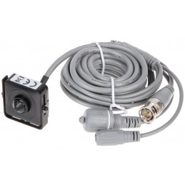 Ukryta kamera analogowa HIKVISION DS-2CS54D8T-PH PINHOLE - 2 Mpx