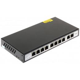 Switch PoE GTS-C1-10-8G2G 10-PORTOWY
