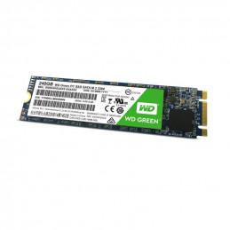 Dysk SSD WD Green 240GB M.2 2280 (odczyt 545 MB/s) WDS240G2G0B