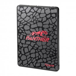 "Dysk SSD Apacer AS350 Panther 512GB SATA3 2,5"" (560/540 MB/s) 7mm, TLC / Bulk"