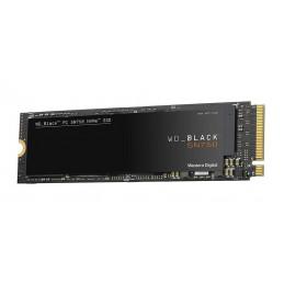 Dysk SSD WD Black SN750 1TB M.2 2280 PCIe NVMe (3470/3000 MB/s) WDS100T3X0C