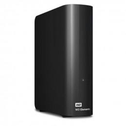 Dysk WD Elements Desktop 8TB USB3.0 Black