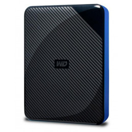 Dysk WD Gaming Drive PlayStation™ 4TB USB 3.0