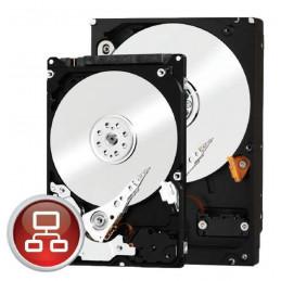 "Dysk WD WD6003FFBX 3,5"" 6TB WD Red Pro™ 256MB 7200 SATA-III – NAS"