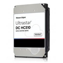 "Dysk Western Digital Ultrastar DC HC510 He10 8TB 3,5"" 256MB SATA 6Gb/s 512e ISE HUH721008ALE600"