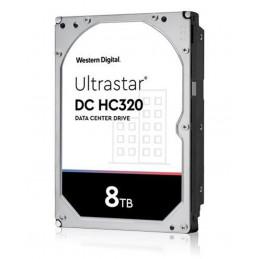 """Dysk Western Digital Ultrastar DC HC320 7K8 8TB 3,5"""" 256MB SATA 6Gb/s 512e SE HUS728T8TALE6L4"""